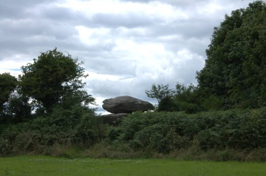 01. Knockeen Portal Tomb, Waterford, Ireland