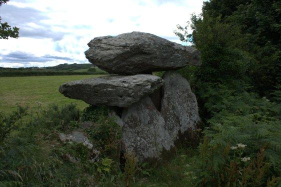 02. Knockeen Portal Tomb, Waterford, Ireland