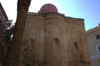 03. Church of San Cataldo, Sicily, Italy