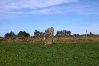 01. Ballyvatheen Standing Stone, Kilkenny, Ireland