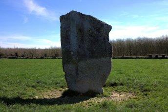 05. Ballyvatheen Standing Stone, Kilkenny, Ireland