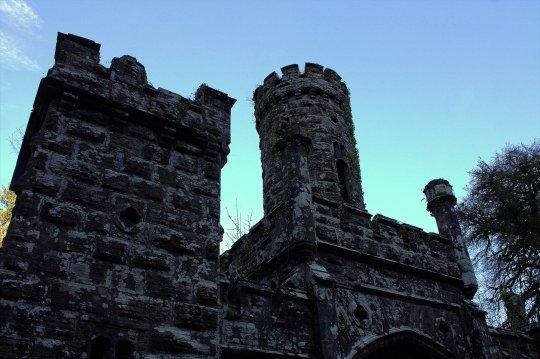 07. Ballysaggartmore Towers, Waterford, Ireland