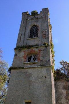 02. Templemichael Church, Waterford, Ireland