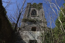 04. Templemichael Church, Waterford, Ireland