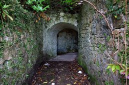 10. Killeavy Castle, Armagh, Ireland