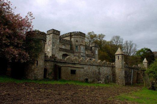 11. Killeavy Castle, Armagh, Ireland
