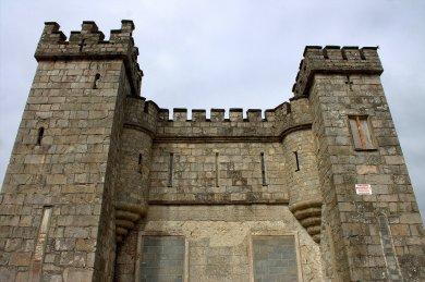 13. Killeavy Castle, Armagh, Ireland