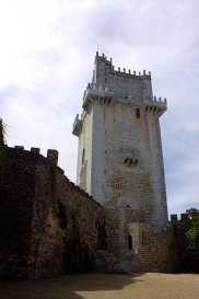 01. Beja Castle, Portugal
