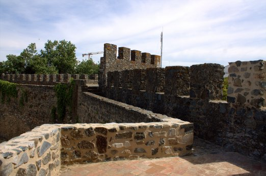 04. Beja Castle, Portugal