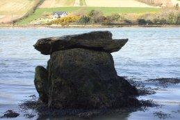 04. Rostellan Dolmen, Cork, Ireland