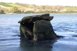 05. Rostellan Dolmen, Cork, Ireland