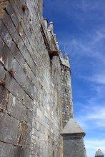 14. Beja Castle, Portugal