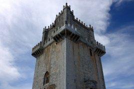 18. Beja Castle, Portugal