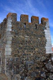 20. Beja Castle, Portugal