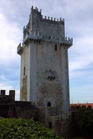 22. Beja Castle, Portugal