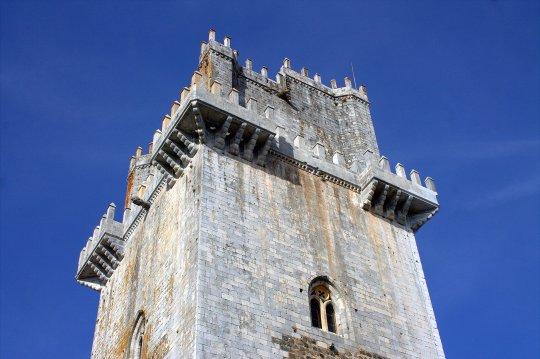 36. Beja Castle, Portugal