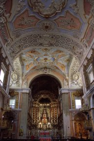 04. Church of Santa Catarina, Lisbon, Portugal