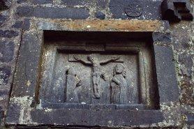 08. Turlough Abbey & Round Tower, Mayo, Ireland