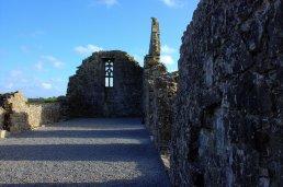 11. Clare Abbey, Clare, Ireland