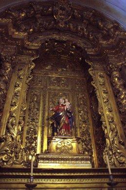13. Church of Santa Catarina, Lisbon, Portugal